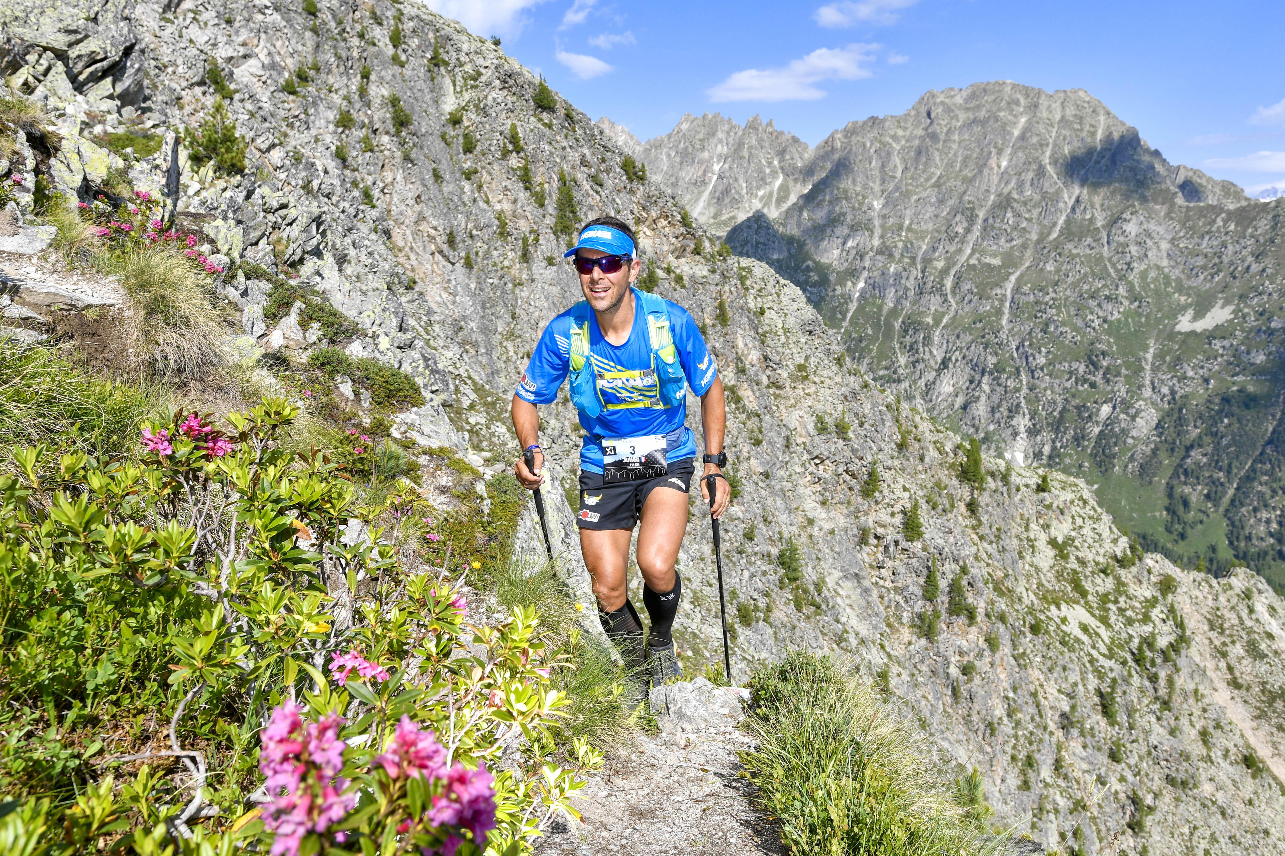 Trail de Verbier Saint-Bernard 2019