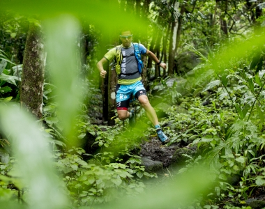 HAWAI 2014 – JULBO TRAIL SESSION