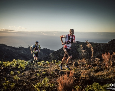 ECOTRAIL FUNCHAL MADERE 2016