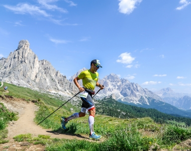 The North Face Lavaredo Ultra Trail – 2017
